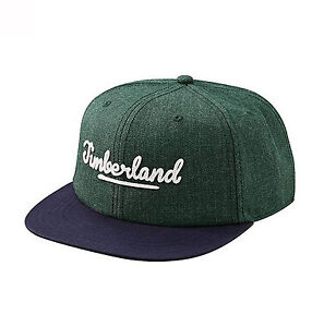65b6ea7ef BRAND NEW TIMBERLAND MENS GUYS SNAPBACK BALL HAT BASEBALL CAP ...