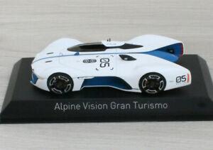 Alpine Vision Gran Turismo 2015 - Norev 517845 1/43