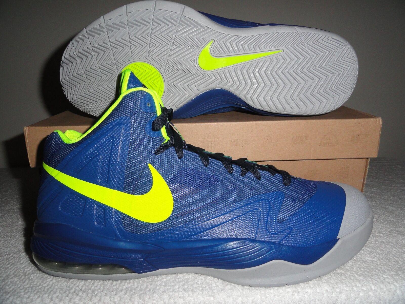 Nike (nuovo) air max premiere maschile di basket scarpe 11 (nuovo) Nike d484d9