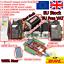 UK丨4Axis USB CNC Controller Kit Nema23 Stepper Motor Driver 2.8Nm//425Oz.in//112mm