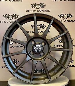 Cerchi in ferro LANCIA MUSA 5,5 X 14 4 X 98 NUOVI