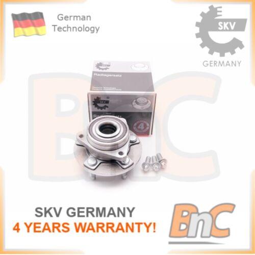 # OEM SKV HD Arrière Roulement De Roue Kit Pour Opel Chevrolet Vauxhall Saab