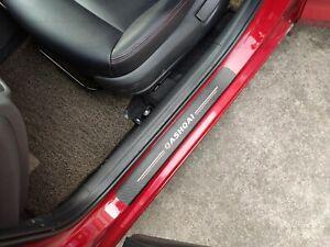 für Nissan Qashqai J11 Auto Zubehör Teile Beschützer Einstiegsleisten 2015-2020