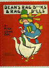 Dean's Rag Books and Rag Dolls: The Products of a Famous British Publisher and Toymaker by Peter Cope (Hardback, 2009)
