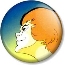 Thundercats Wilykit 25mm Pin Button Badge Kids Cartoon Retro Vintage and Wilykat