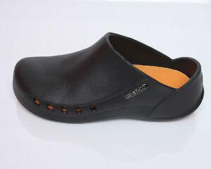 image is loading stico womens chef kitchen shoes non slip cook - Non Slip Kitchen Shoes