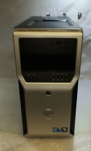 Dell-Precision-T1600-DESKTOP-Intel-Core-i3-2100-3-1GHz-CPU-8G-500G-WIN7