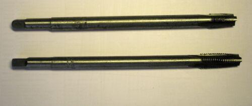 Gewindebohrer M14x1 M14x1,5 M12x1  M12x1,5 extra lang HSS  Tap