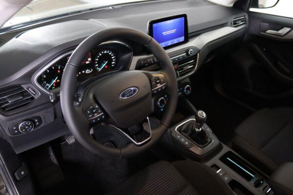 Ford Focus 1,0 EcoBoost mHEV Titanium stc. - billede 3