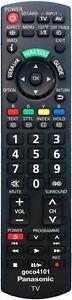N2QAYB000494-GENUINE-PANASONIC-REMOTE-CONTROL-THL32X20-THP42X20-THP54S20A-ETC