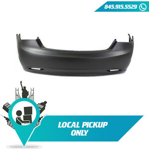 New HY1000183C CAPA Front Bumper Cover for Hyundai Sonata 2011-2013
