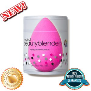 Details about The Original Beauty Blender Single Sponge Genuine and  Authentic, Non-Disposable