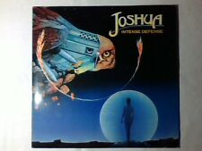 JOSHUA Intense defense lp GERMANY