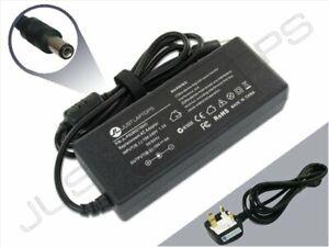 NUOVO JL AC Adapter Alimentatore Caricatore PSU PER TOSHIBA ADP-60RH a PA3377E -2 ACAB