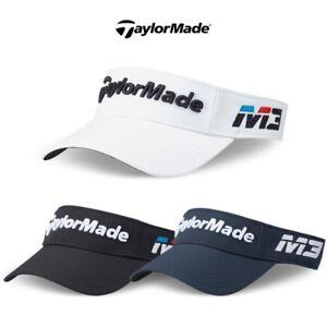TaylorMade Golf Tour Radar Sun Visor Cap Hat Mens Womens 3Colors ... 8c960cc887c7