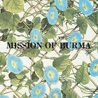 VS 0744861086826 by Mission of Burma CD