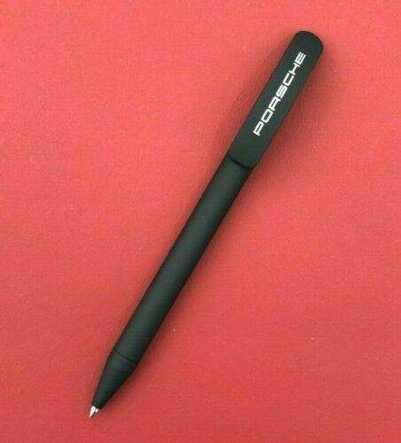 PORSCHE 911 Ballpoint Pen Swiss Made 992 991 Cayman Boxster Cayenne Panamera 718