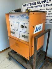 Airco Acdc Heliwelder 250 Tig Welding Welder With Foot Pedal