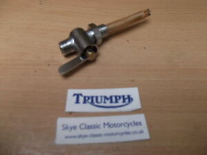 triumph-T140-T150-T120-T100-on-fuel-tap-uk-made