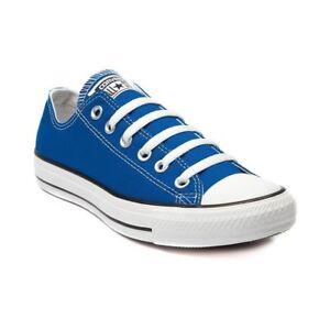 basket bleu converse femmes