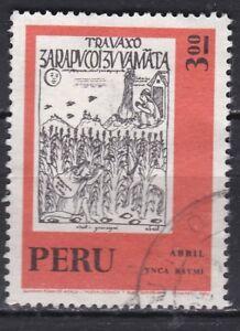 PERU-JAAR-1973-NR-Y-amp-T-589-L11