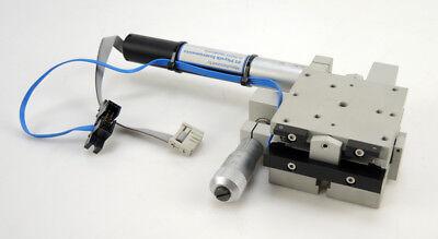 GüNstiger Verkauf Pi Physik Instrumente Positioniertisch Kipp- Und Neigungs- Tisch