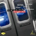 Mysterious Shorter by Nicholas Payton (CD, Oct-2006, Chesky Records)