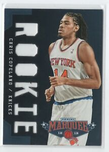 2012-13-Marquee-Laser-Cut-Group-III-Rookies-354-Chris-Copeland