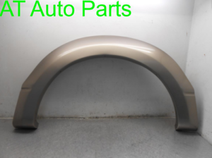 2006-FORD-F150-PASSENGER-REAR-BED-MOULDING-FLARE-GOLD