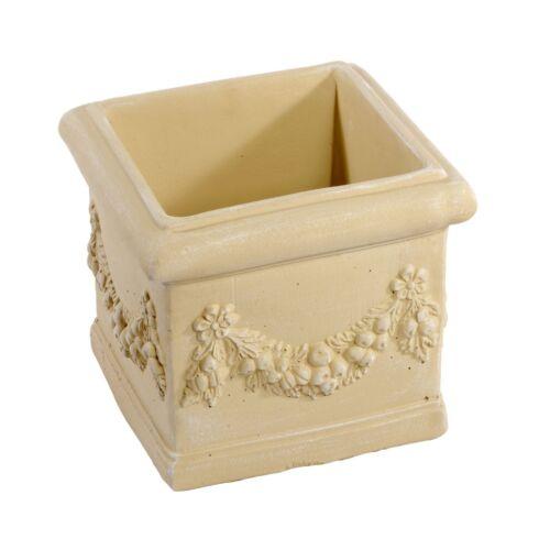 Melmar Stone Pot /& Trough Garden Stone Various Sizes /& Shapes