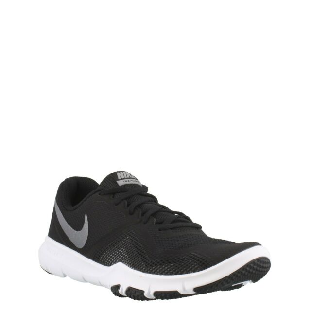 Flex Control II 4e Training Shoes Black