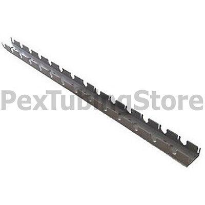"(16) 6.5ft long PEX Rails for 1/2"" PEX Tubing"