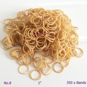 350-x-Small-1-034-Rubber-Elastic-Bands-25mm-x-1-1mm-No-8