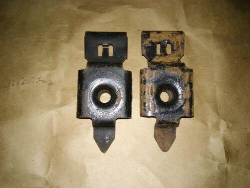 93-02 CAMARO RS Z28 FIREBIRD TRANS AM TA CRADLE MOUNT NUT RH or LH SET OF 2