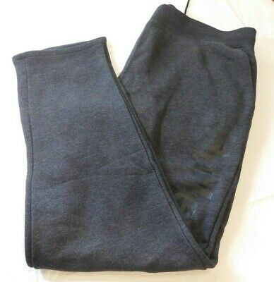 Quiksilver Sweat Pants L SHD Everyday Pant pants KRPH dark grey heather NWT