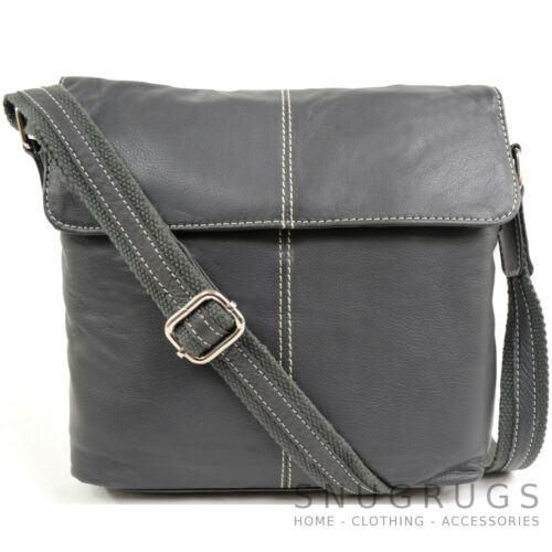 Shoulder Bag Womens Soft Premium Leather Cross Body Bag Ladies