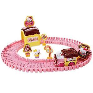 Hello Kitty Lot Train Avec Suivi Num?ro