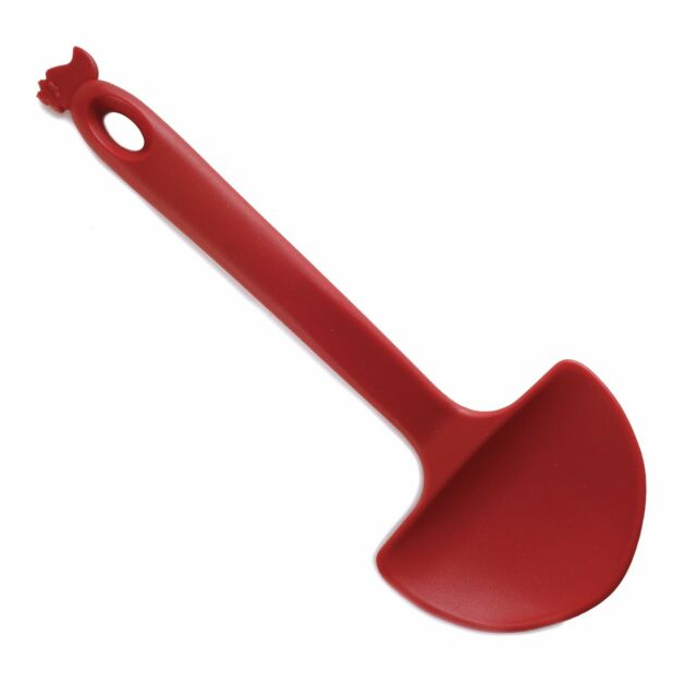 Norpro 920 Spoon-Ita Taco Meat and Fixings Spoon RED
