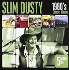 Classic Albums 1980's by Slim Dusty (CD, Oct-2012, EMI)