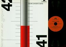 LP--GEORG DANZER--JETZT ODER NIE--GERMAN--2372132