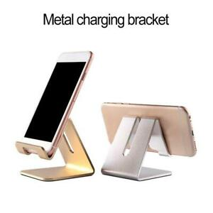 Universal-Aluminum-Phone-Desk-Table-Desktop-Stand-Holder-For-Cell-Phone-Access