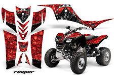 Kawasaki KFX 700 AMR Racing Graphics Sticker Kits KFX700 04-09 Quad Decals RPR R