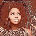 Mahogany Soul by Angie Stone (CD, Nov-2001, J Records)