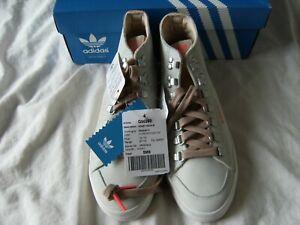 Zapatos Deportivos Nuevos Con Etiqueta 38,5 Esp. Us7/uk5,5/ Street Price Adidas