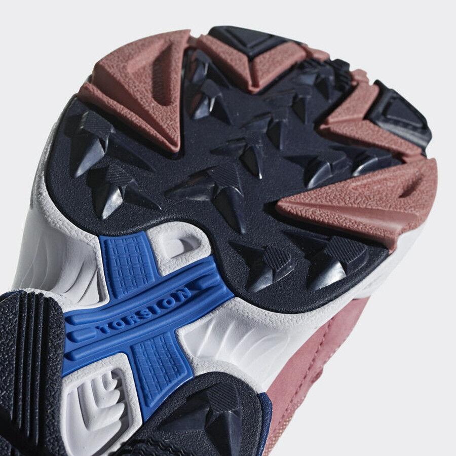 New Adidas Adidas Adidas Original femmes FALCON RAW rose   DARK bleu D96700 US W 5 - 8 TAKSE a3d716