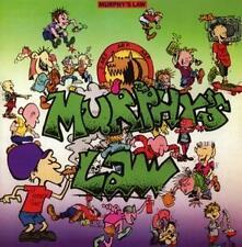 "CD - ""Murphys Law""  von Murphys Law+neu+ovp+"