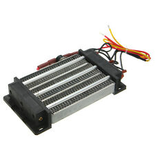 New Electric AC 110V 750W Ceramic Thermostatic PTC Heating Element Heater