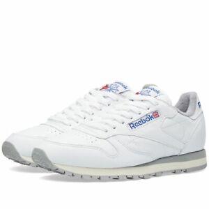 reebok hommes running chaussures ebay