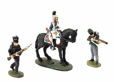 Del Prado Relive Waterloo Military Figures dwa023 (agdwa023)
