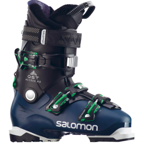 NEW Salomon QST Access 80 alpine downhill ski boots - Size 26.5
